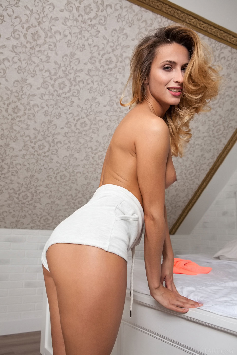 Nude arbin gril pics only pics