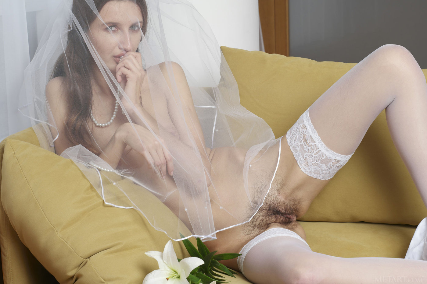 brides with hairy pussy