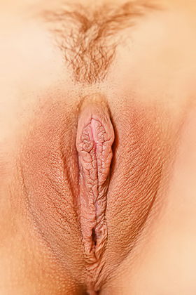 Hairy pussy dark-haired beauty shows off that labia for the viewer Videos