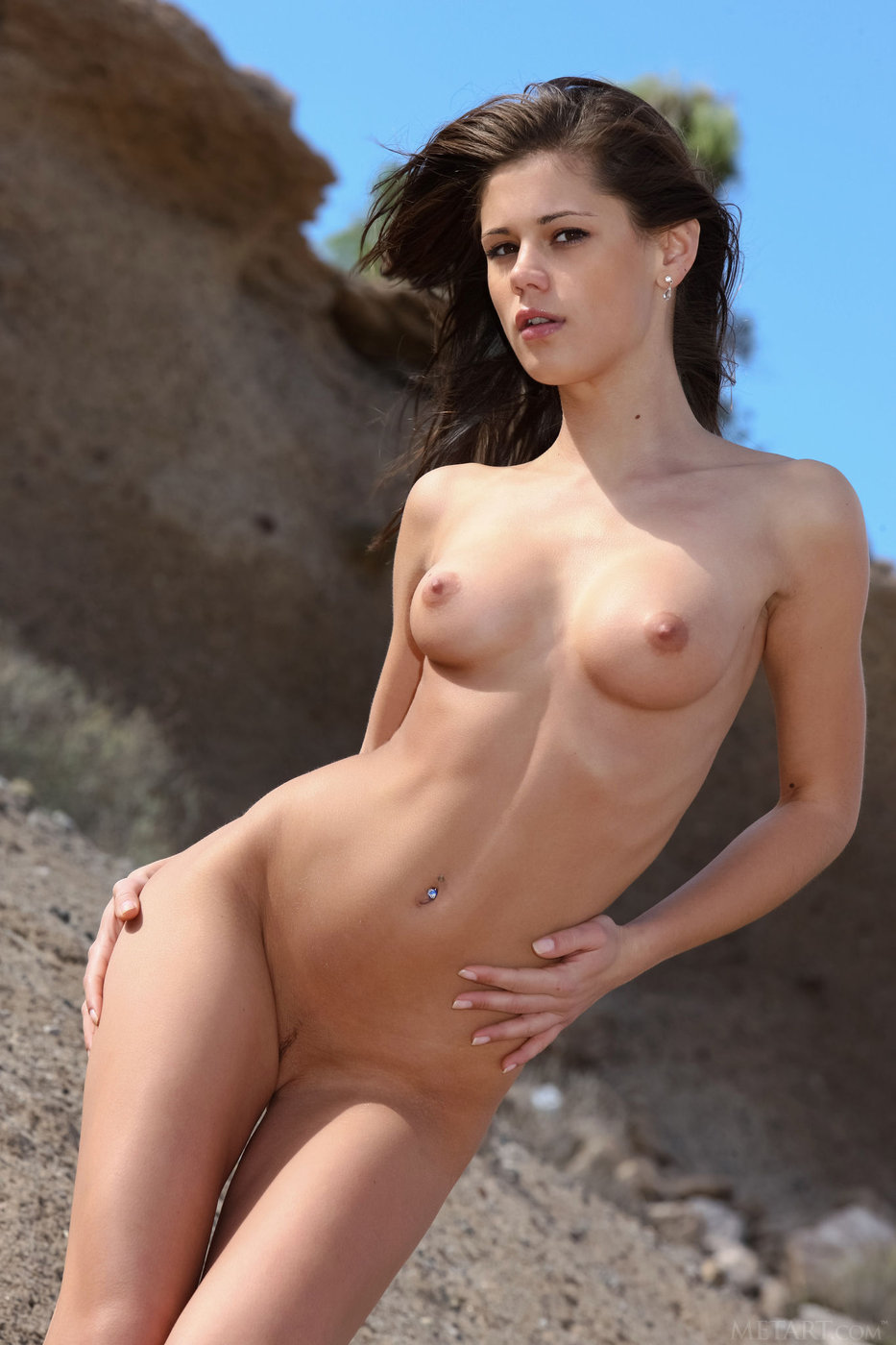 Chinese big bobs nude