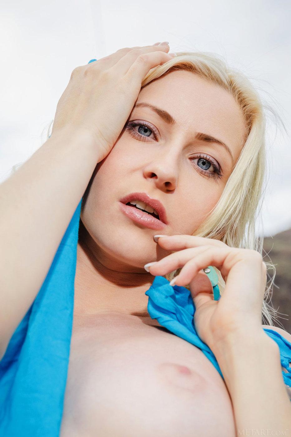 Naked girls holding dicks